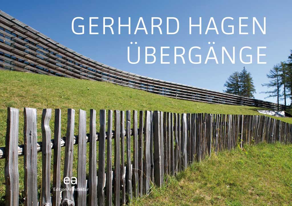 Gerhard Hagen Ausstellungskatalog
