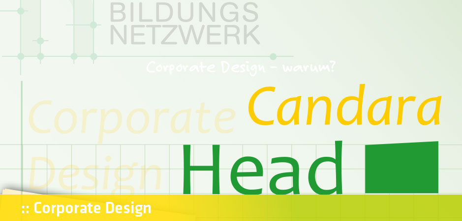 :: Corporate Design
